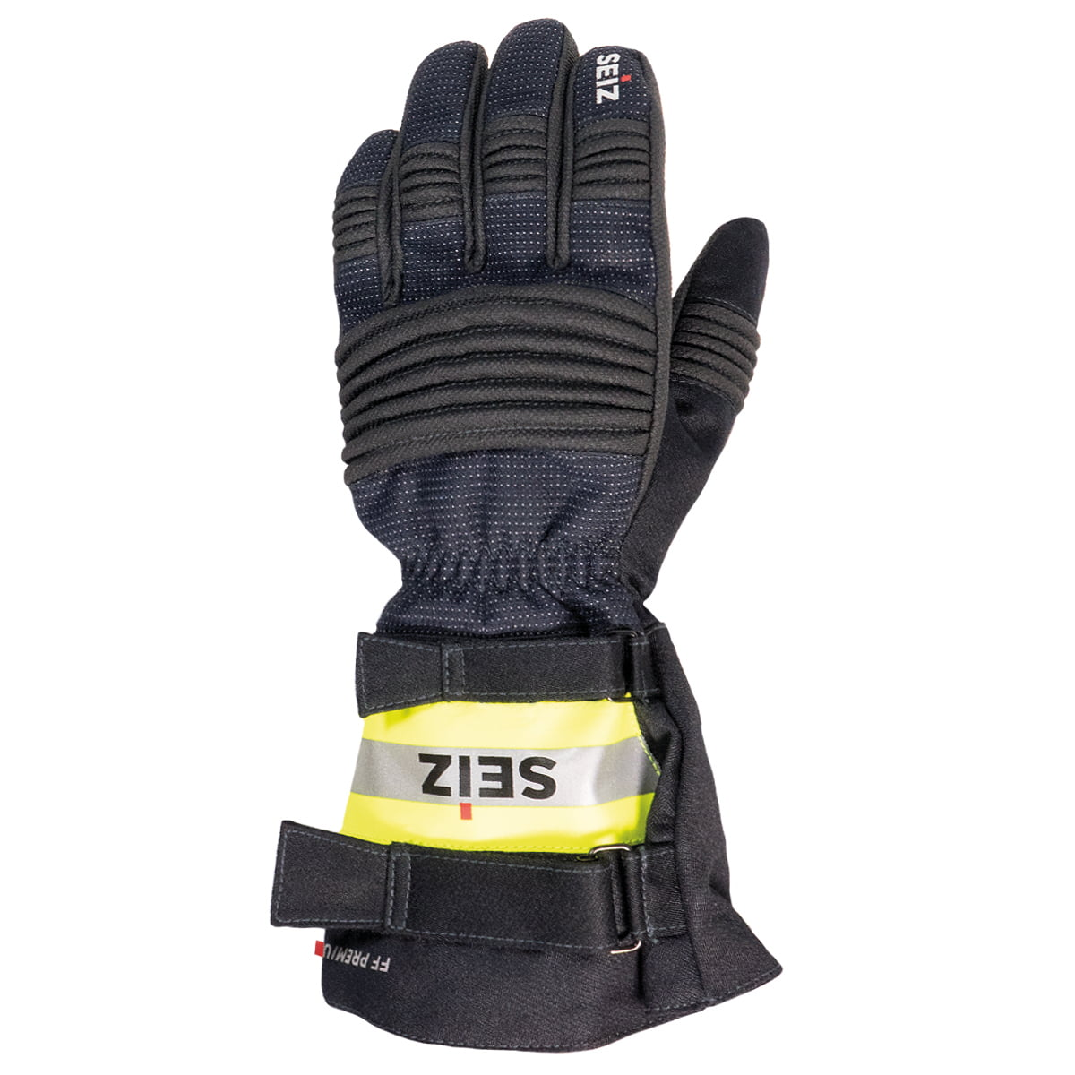 SEIZ 1564420-FF-P Fire Fighter Premium Long Cuff