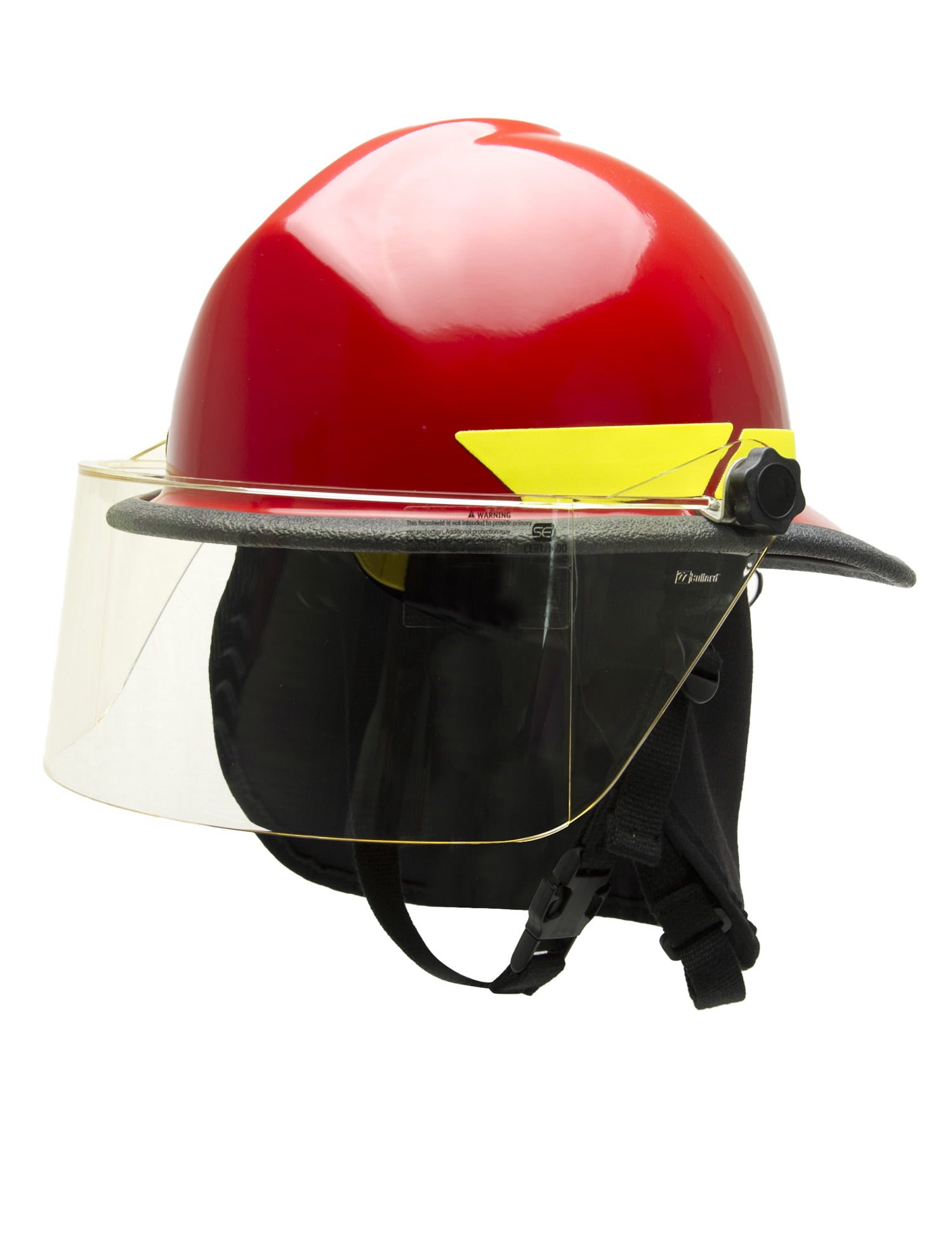 Bullard FXE Model Firefighter Helmet