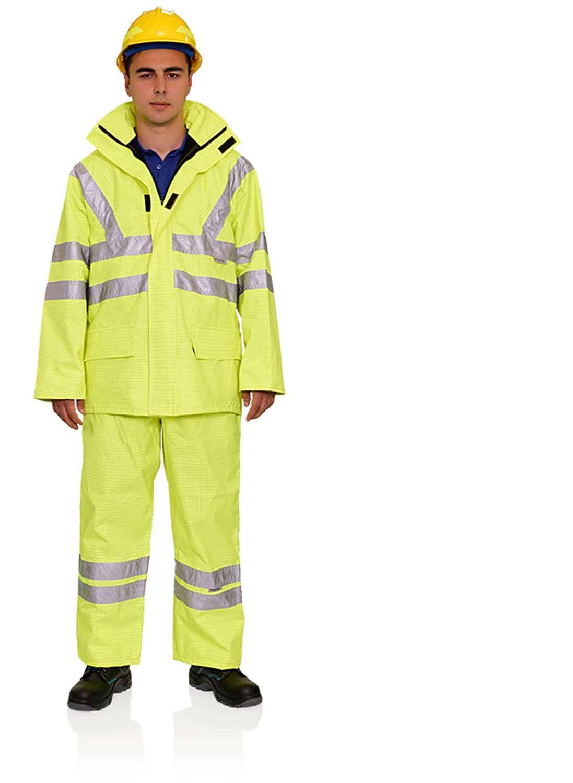 PROTEK® Ceket Pantolon 834112