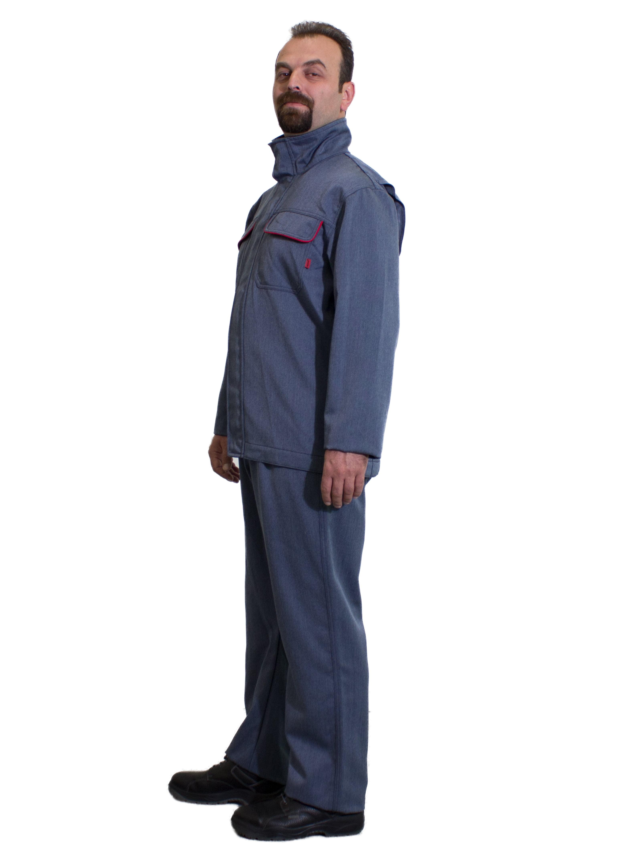 PROTEK® Ceket Pantolon 837113