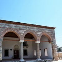 Edirne Atikali Camii