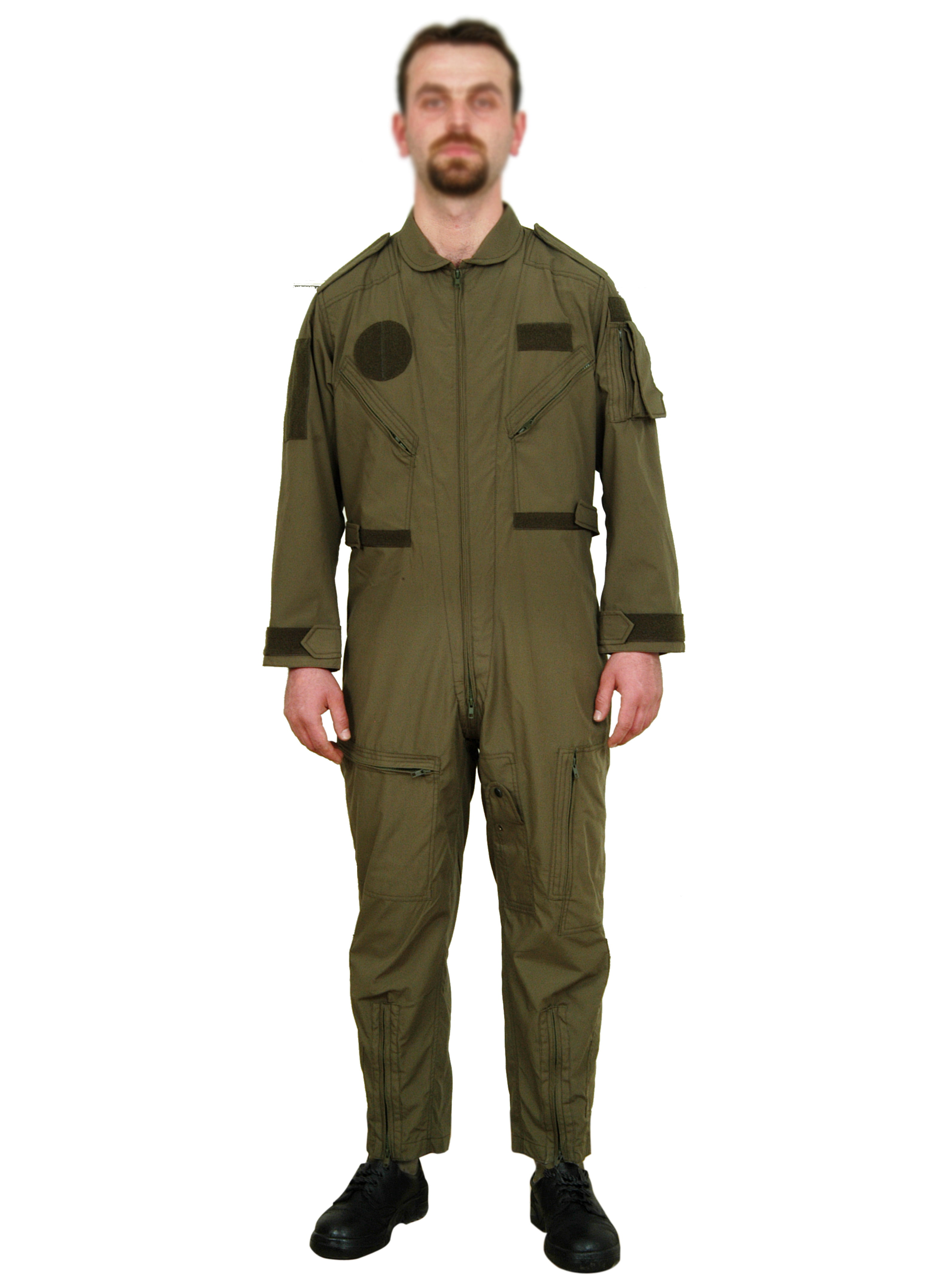 Pilot Coverall