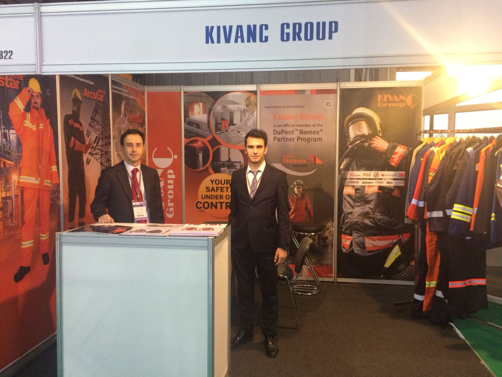 24.International Caspian Oil and Gas Fuarı