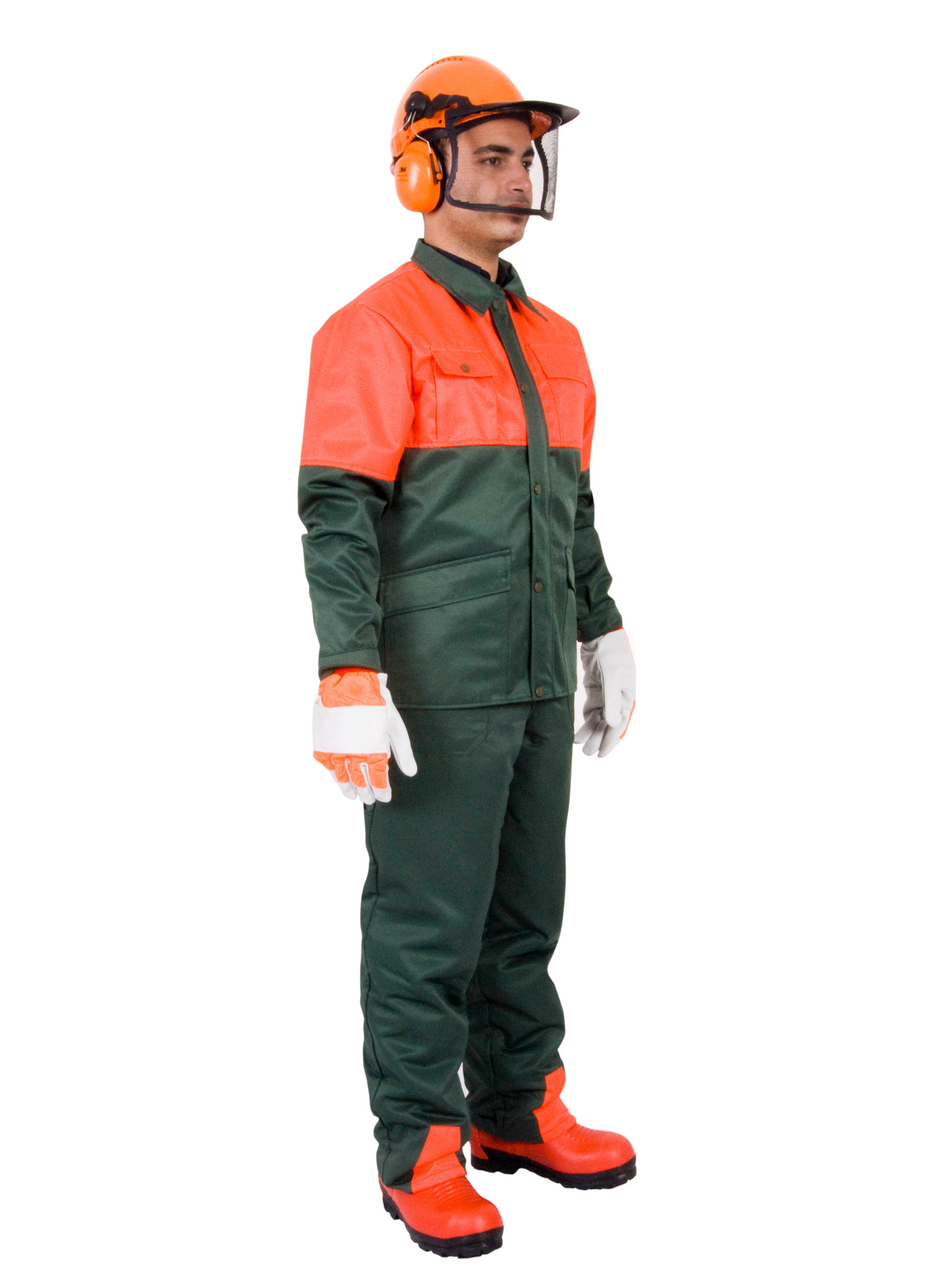 831100 PROTEK® Cut Proof Clothing