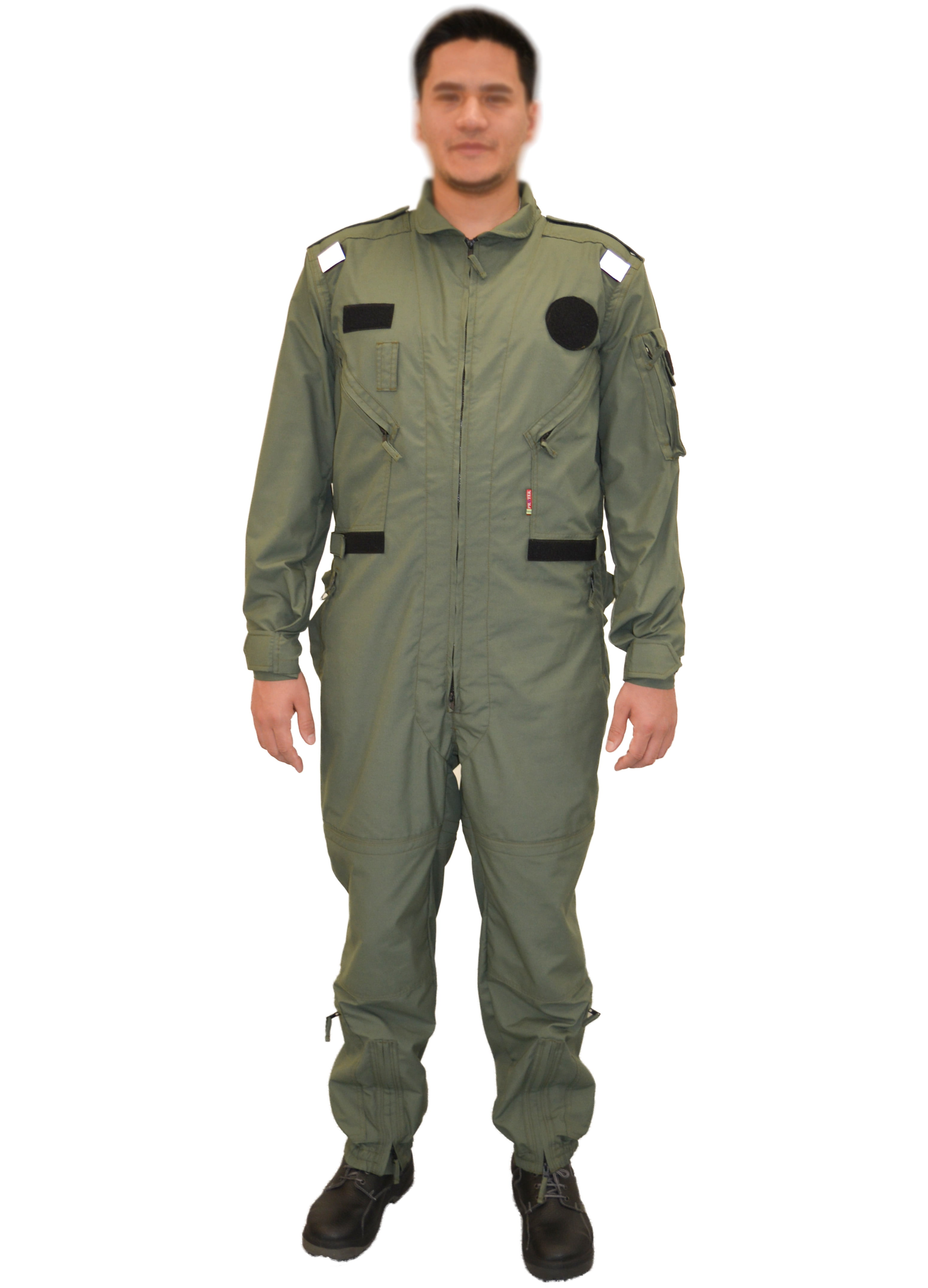 Tanker Coverall