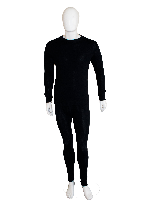 Heat Resistant Underwear