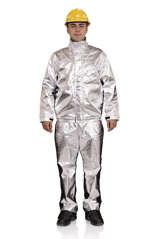 GLEEN – 837157 Jacket & Trousers